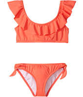 Billabong Kids - Sol Searcher Ruffle Set (Little Kids/Big Kids)
