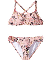 Billabong Kids - Beach Beauty Tali Crossback Set (Little Kids/Big Kids)