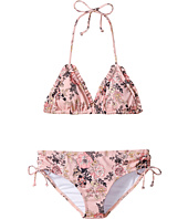Billabong Kids - Beach Beauty Tri Set (Little Kids/Big Kids)
