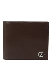 Z Zegna - Boarded Calfskin Billfold