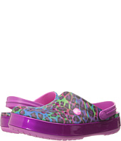 Crocs - Crocband Animal II Clog
