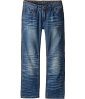 Toobydoo - Blue Denim Jeans in Denim (Toddler/Little Kids/Big Kids)