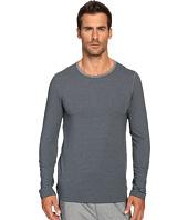 Manduka - Transcend Stripe Long Sleeve T-Shirt