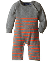 Toobydoo - Mr Orange Sweater Knit Jumpsuit (Infant)