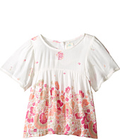 O'Neill Kids - Aster Woven Top (Toddler/Little Kids)