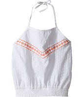 O'Neill Kids - Mabel Woven Tank Top (Toddler/Little Kids)