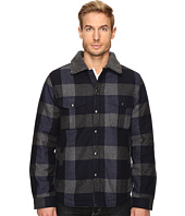 Lucky Brand - Sherpa Lined Buffalo Jacket