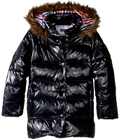 Toobydoo - Bubble Club Puffy Coat (Toddler/Little Kids/Big Kids)