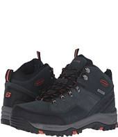 SKECHERS - Relaxed Fit Relment - Pelmo