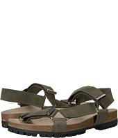 DSQUARED2 - Berk Suede Sandal