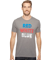 Life is Good - Red White Blue Cool Tee