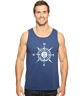 Life is Good - Compass Surfer Tank