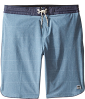 Billabong Kids - 73 LT Boardshorts (Big Kids)