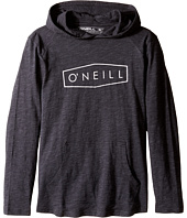 O'Neill Kids - Unity Hooded Knit Top (Big Kids)