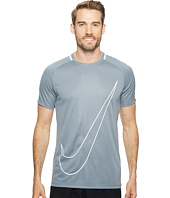 Nike - Dry Academy Graphic Short Sleeve Soccer Top