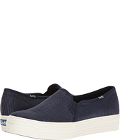 Keds - Triple Decker Metallic Stripe