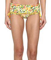 Stella McCartney - Iconic Prints Fold Down Bikini Bottom