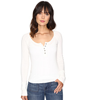 Free People - Sugar and Spice Henley