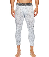 Nike - Pro Hypercool Printed 3/4 Basketball Tight