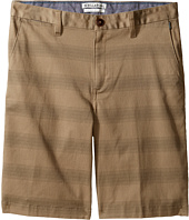 Billabong Kids - Carter Stretch Stripe Shorts (Big Kids)