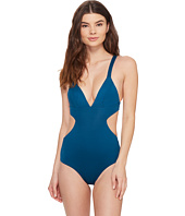 Vitamin A Swimwear - Ava Maillot Full