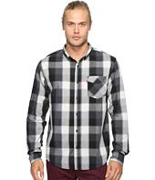 Levi's® - Gwinnett Poplin Long Sleeve Woven Shirt