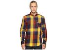 Freeman Twill Long Sleeve Woven Shirt