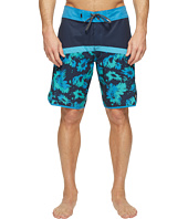 Quiksilver - Crypt Scallop 20