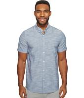 Volcom - Everett Oxford Short Sleeve Woven