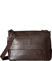 Shinola Detroit - East/West Messenger