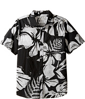 Billabong Kids - Tropics Short Sleeve Shirt (Big Kids)