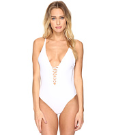 6 Shore Road by Pooja - Sunrise One-Piece