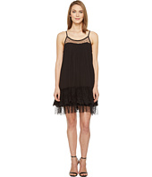 Brigitte Bailey - Briah Spaghetti Strap Dress with Lace Detail
