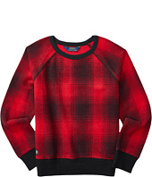 Polo Ralph Lauren Kids - Printed Knit Top (Little Kids)