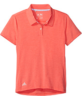 adidas Golf Kids - Essential Polo (Big Kids)