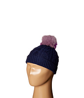 Burberry Kids - PPM Cable Knit Hat (Little Kids/Big Kids)