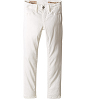 Polo Ralph Lauren Kids - Aubrie Denim Leggings in Lesley Wash (Little Kids)