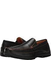 Sperry - Gold Loafer Twin Gore
