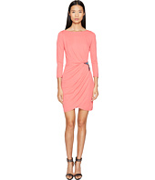 Just Cavalli - Long Sleeve Jersey Star Dress