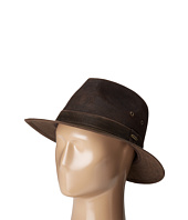Stetson - Weathered Leather Safari