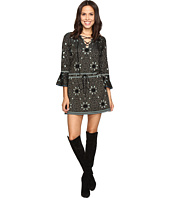 Rachel Zoe - Tenley Jacquard Dress