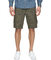 Dockers - Standard Washed Cargo Shorts