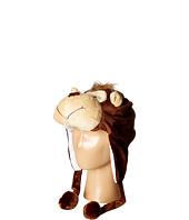 SCALA - Faux Fur Animal Hat (Toddler/Little Kids)