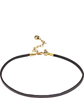 Vanessa Mooney - The Tibi Choker Necklace