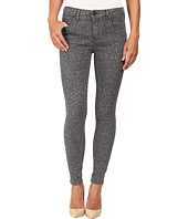 Parker Smith - Ava Skinny in Grey Leopard