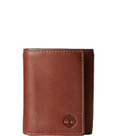 Timberland - Cavalieri Leather Trifold Wallet