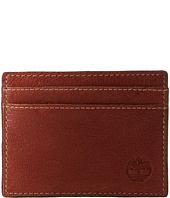 Timberland - Cavalieri Leather Card Carrier