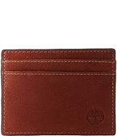 Timberland - Cavalieri Leather Card Carrier