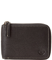 Timberland - Cavalieri Leather Zip Around Wallet