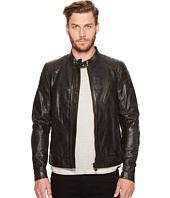 BELSTAFF - Signature Hand Waxed Sandway Leather Jacket